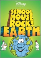 School House Rock Earth: to introduce responsible stewardship of our planet. Encourage families to make changes in their homes to reduce the impact on the environment.